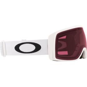 Oakley Flight Tracker XS Gafas de Nieve, rosa/blanco